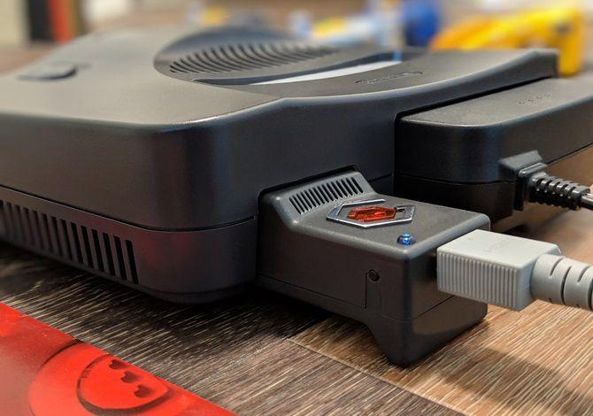 ニンテンドウ64 HDMI アダプタ Super64 海外 世界初に関連した画像-03