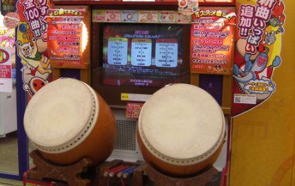 ゲームセンター 太鼓の達人 盗難 防犯カメラに関連した画像-01