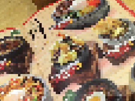 インドネシア 日本食レストラン メニュー  料理 寿司 日本食に関連した画像-01