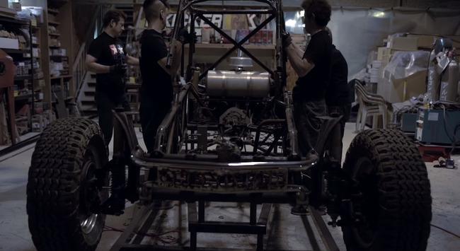 ミニ四駆 タミヤ 実車に関連した画像-07