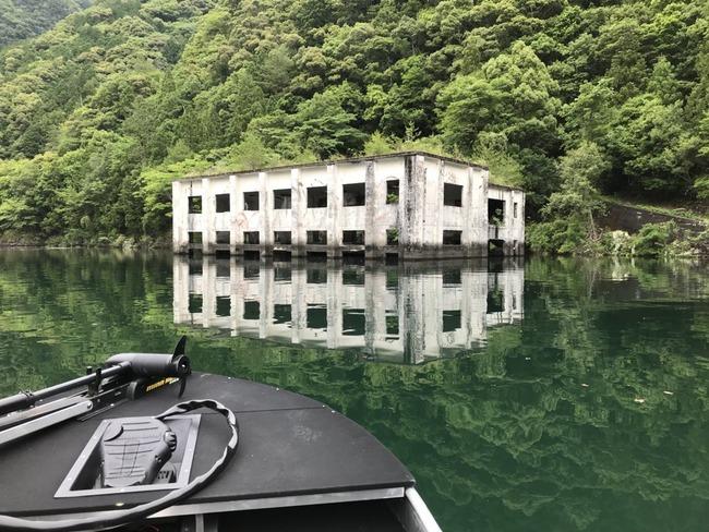 ゲーム脳 水位 ダンジョン 建物に関連した画像-02