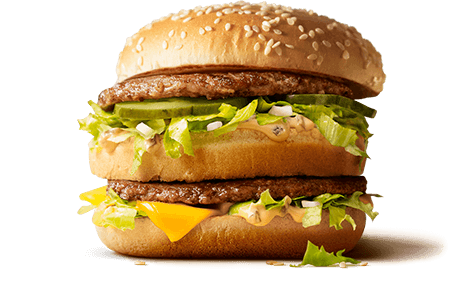 肉 ビッグマック 男性 いいね フェイスブックに関連した画像-01