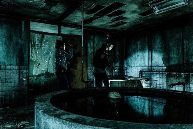 ネット配信 廃病院 死体に関連した画像-01