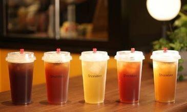 タピオカ 台湾ティー お茶 カフェ 流行 ブームに関連した画像-02
