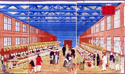 富岡製糸場に関連した画像-01