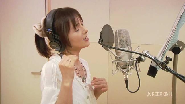 櫻井智 声優 引退 日輪 ミレーヌ マクロス7 るろうに剣心 巻町操に関連した画像-01
