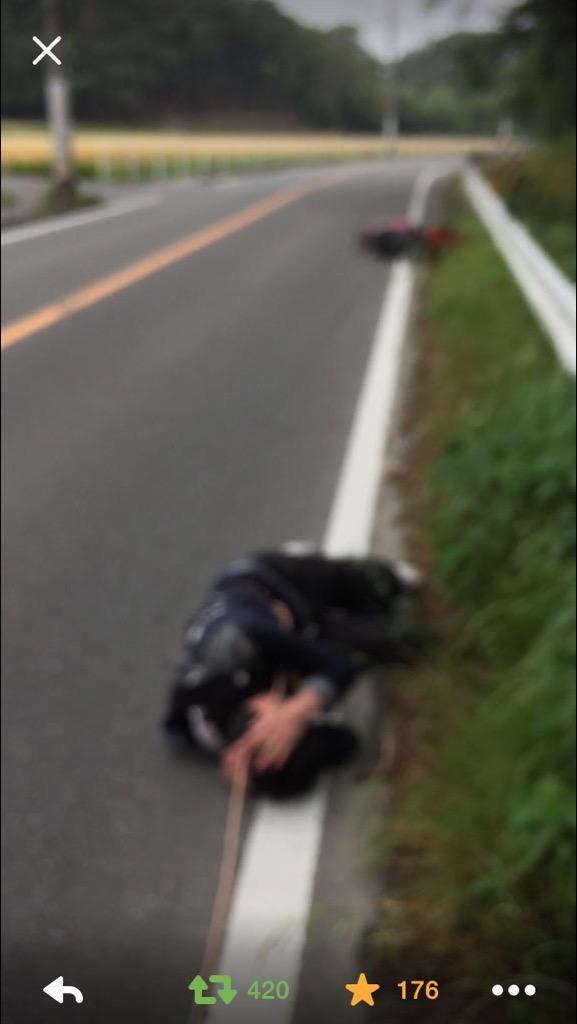 バカッター バイクに関連した画像-04