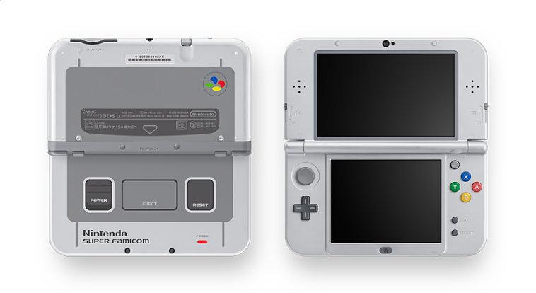 任天堂 New3DSLL 3DS スーパーファミコン ファイアーエムブレムif 受注 に関連した画像-01