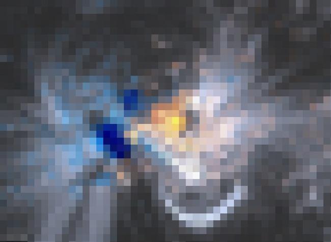 太陽 黒点 磁場 NASAに関連した画像-01