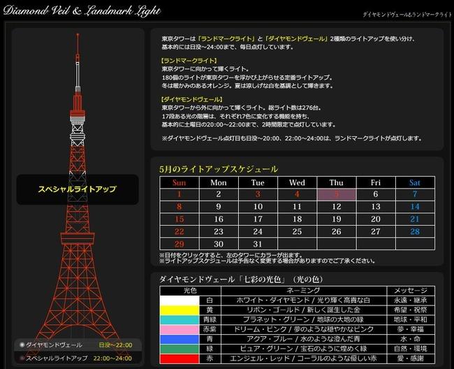 ペルソナ5 東京タワー 発売日 ライトアップに関連した画像-03