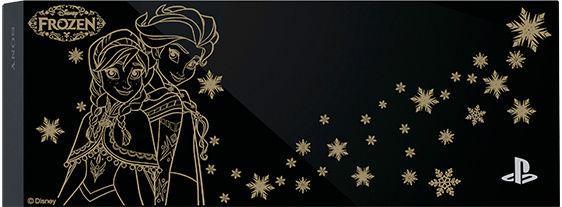 アナと雪の女王 PS4 限定版に関連した画像-04