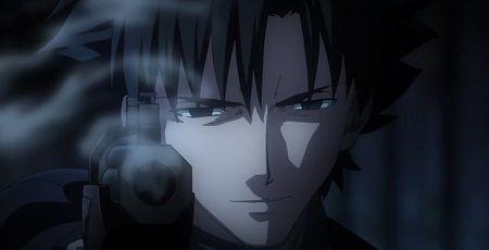 FGO Fate GrandOrder サーヴァント 衛宮切嗣 アサシンエミヤ 虚淵玄 FateZero フェイトグランドオーダーに関連した画像-01