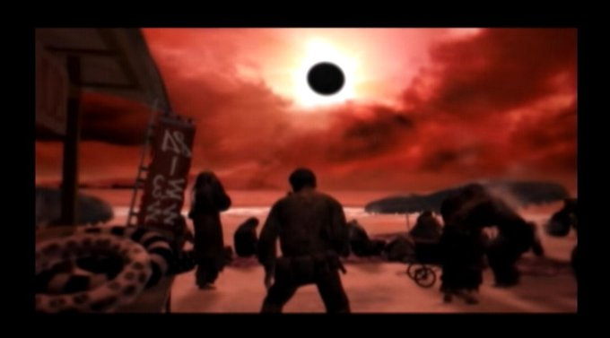 金環日食 日食 香港 ファンタジー 聖杯戦争 ダークソウルに関連した画像-06