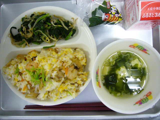 埼玉 熊谷 学校 給食 質素に関連した画像-06