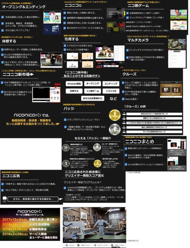 ニコニコ動画 Abema Youtube 劣勢 投資家に関連した画像-05