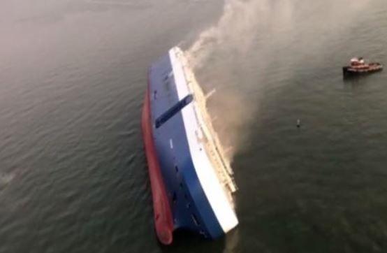 韓国船 転覆事故 日本 船 原因に関連した画像-01