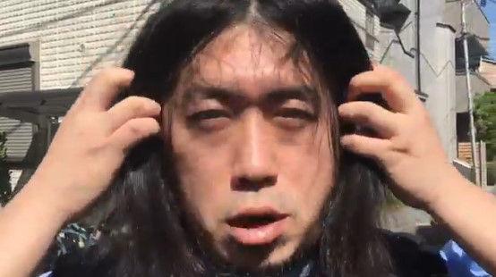 JK 声掛け 髪の毛に関連した画像-06