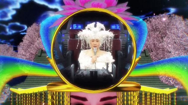 小林幸子 キズナアイ バーチャルグランドマザー バーチャルYouTuber コラボに関連した画像-03