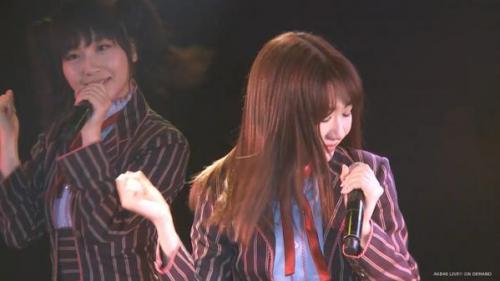 柏木由紀 公演で号泣に関連した画像-05