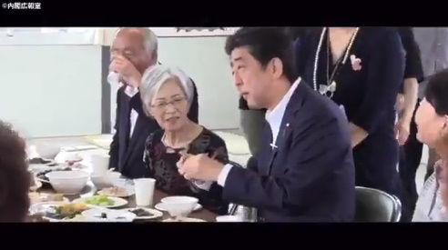 安倍首相 安倍晋三 ツイッター 2018年 動画に関連した画像-21