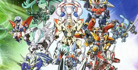 スーパーロボット大戦BXに関連した画像-01