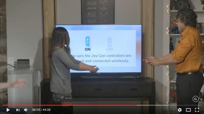 ニンテンドースイッチ コントローラー 欠陥に関連した画像-04