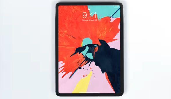 新型 iPad Pro 性能 アップル XboxOneSに関連した画像-01