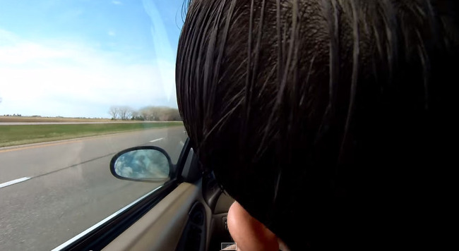 運転 ハイスピード クルマ 気絶に関連した画像-01