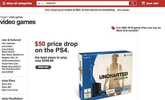 PS4 値下げ 価格改定に関連した画像-03