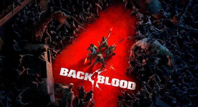 Back4Blood B4B 2021年 6月22日発売 L4Dに関連した画像-01