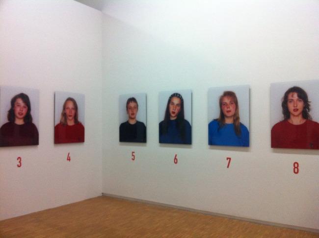 ロシア ポンピドーセンター 美術館 女子高生 アートに関連した画像-03