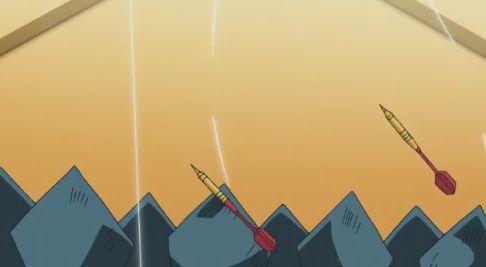 名探偵コナン 最新話 伝説 神回 コナン 犯人 殺害 ダーツ ホームアローンに関連した画像-06