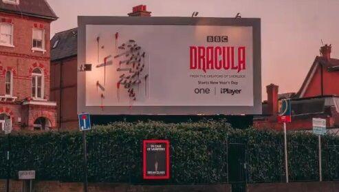 ドラキュラ ネットフリックス 広告に関連した画像-01