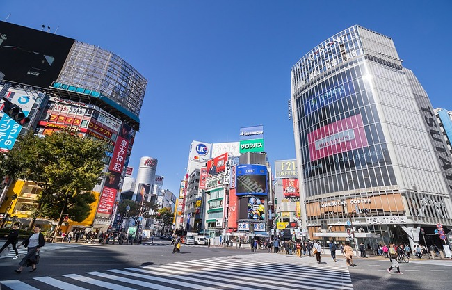 渋谷 ハチ公 事件 泣いてるに関連した画像-01