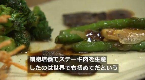牛 細胞培養 ステーキ肉生産に関連した画像-04