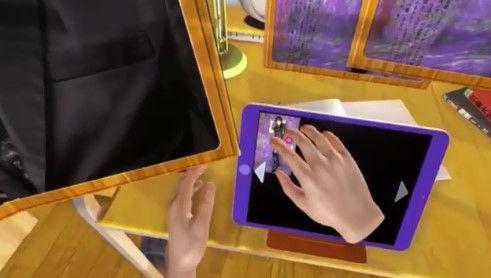 VRカノジョ 乙女 女性向け 写真 子安武人 杉田智和 中村悠一に関連した画像-08