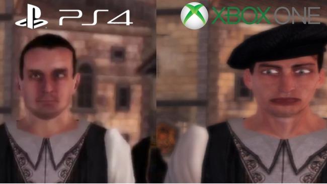アサシンクリード2 リマスター アサシンクリード PS4に関連した画像-04