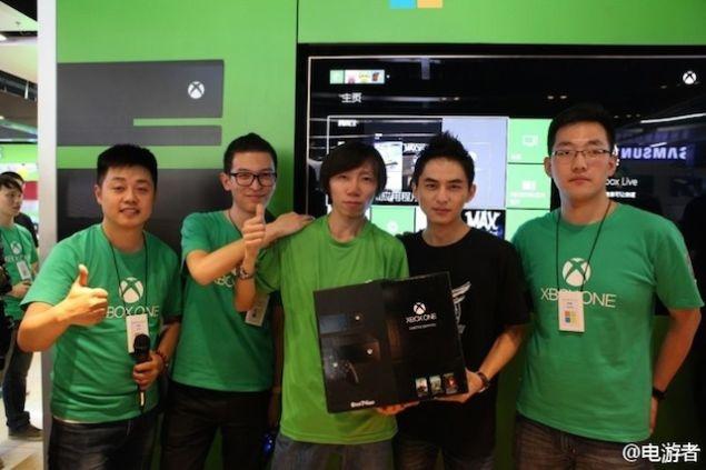 XboxOneに関連した画像-09