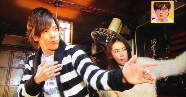 DAIGO 北川景子 結婚に関連した画像-04