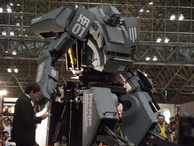 水道橋重工クラタス メガボット2 対戦 巨大ロボットに関連した画像-04