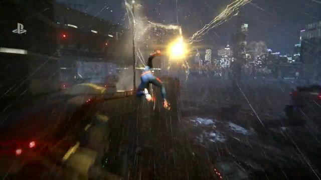 スパイダーマンゲームプレイに関連した画像-12