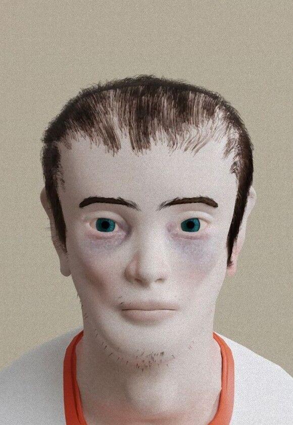 ゲーム中毒者 20年後の姿 衝撃に関連した画像-04