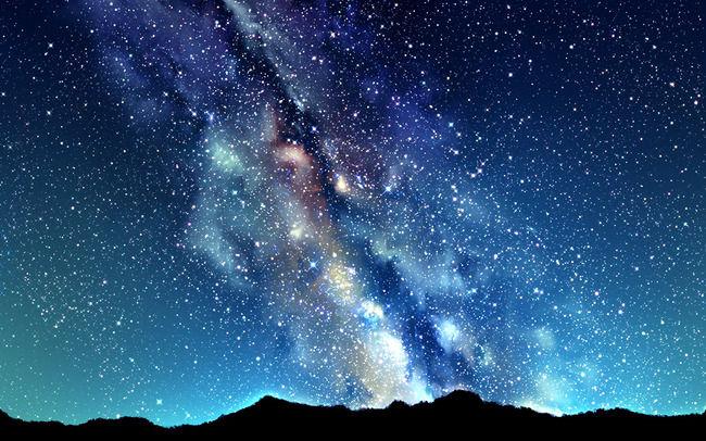 七夕 天の川 織姫 彦星 天体観測に関連した画像-01