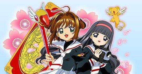 NHK BSプレミアム クロウカード編 CCさくら カードキャプターさくら 再放送 丹下桜に関連した画像-03