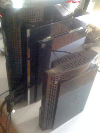 薄型PS3-4