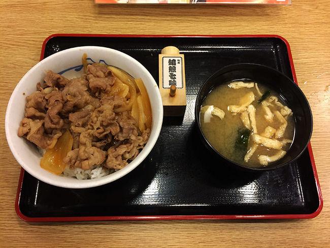 牛丼 松屋 すき家 吉野家に関連した画像-01