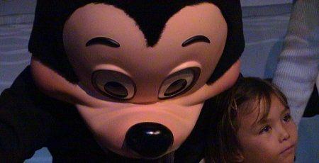 閲覧注意 ディズニー ミッキーマウス ミッキーマウスクラブ 邪教徒 集会 に関連した画像-01