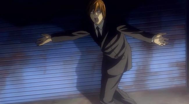 中二病 こじらせ アニメ キャラ ランキング 夜神月 海藤瞬 ルルーシュに関連した画像-03