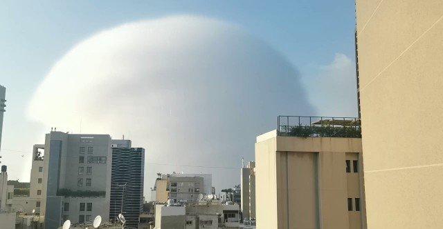レバノン ベイルート 巨大爆破に関連した画像-01