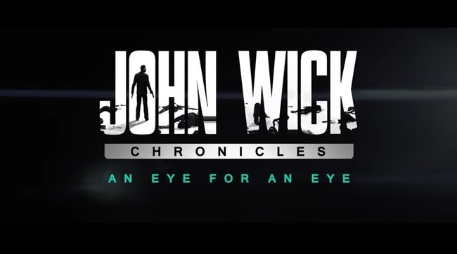ジョンウィック VRゲームに関連した画像-08